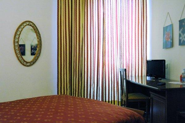 Отель Edy Milano - фото 5