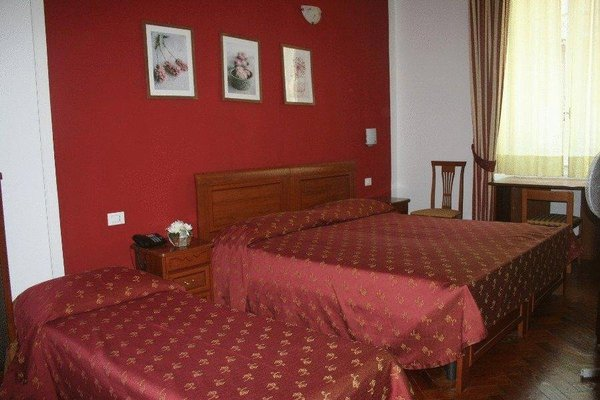 Отель Edy Milano - фото 1