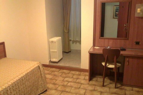 Piccolo Hotel - фото 9