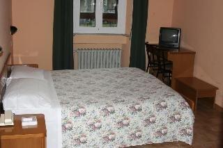 Hotel Nuovo Murillo - фото 1