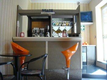 Hotel Nuovo Murillo - фото 15