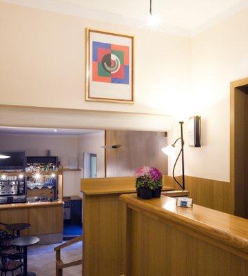 Hotel Nuovo Murillo - фото 17