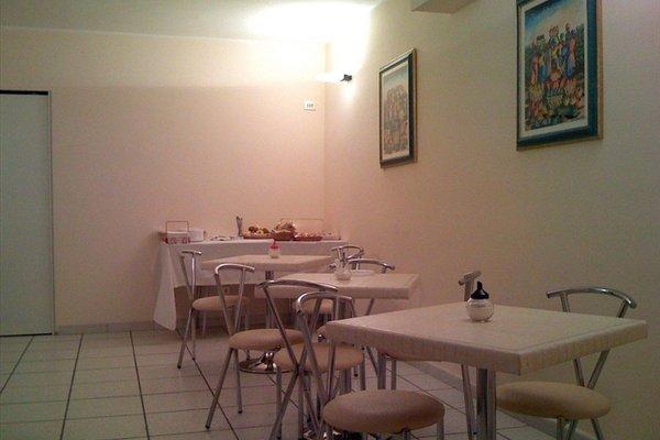 Hotel Nuovo Murillo - фото 20