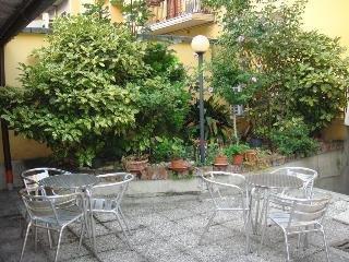 Hotel Nuovo Murillo - фото 22