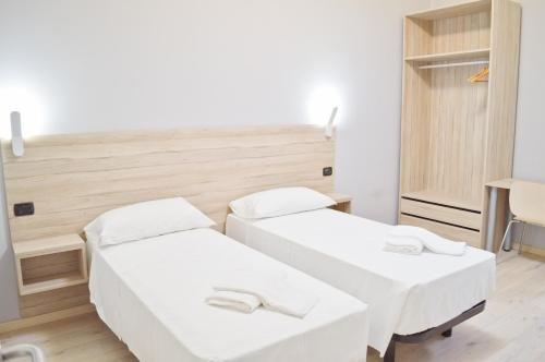 Hotel Nuovo Murillo - фото 3