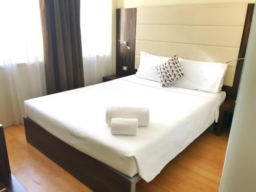 Klick Hotel - фото 1
