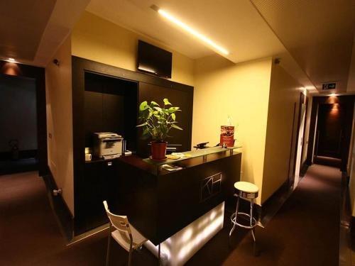 Klick Hotel - фото 10