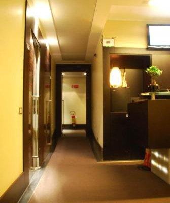 Klick Hotel - фото 12