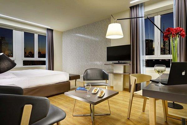 UNA Hotel Century - фото 1