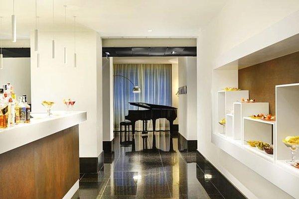 UNA Hotel Century - фото 12