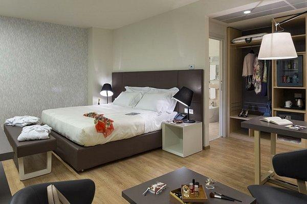 UNA Hotel Century - фото 2