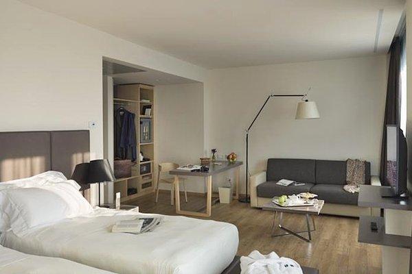 UNA Hotel Century - фото 6