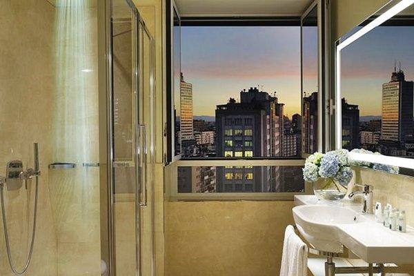 UNA Hotel Century - фото 9