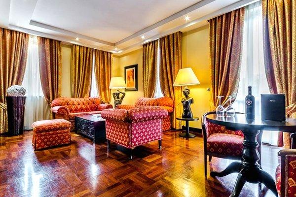 Hotel Silver - фото 8