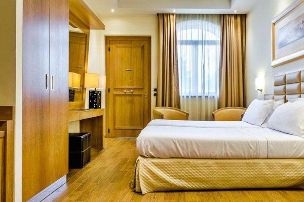 Hotel Silver - фото 2