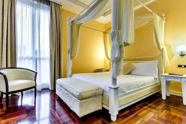 Hotel Silver - фото 3