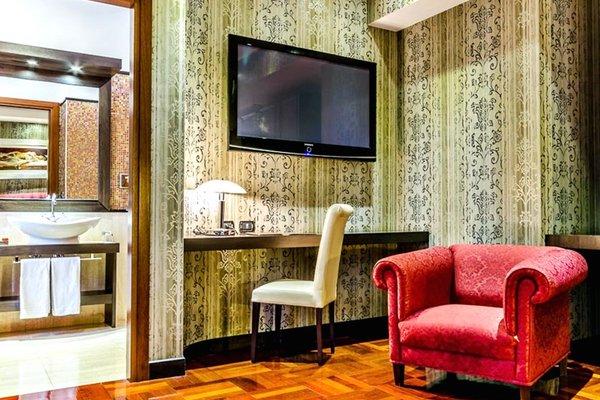 Hotel Silver - фото 5