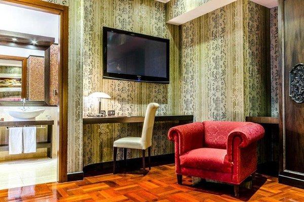 Hotel Silver - фото 6