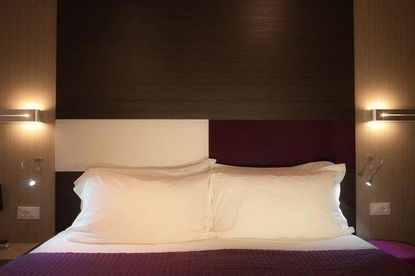 Genius Hotel Downtown - фото 4
