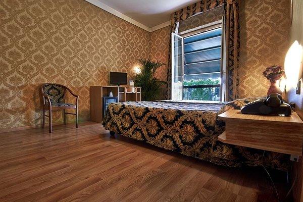Hotel Rex Milano - фото 1