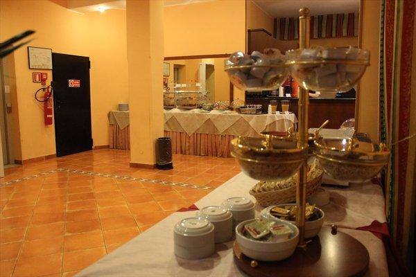 Hotel Rex Milano - фото 12