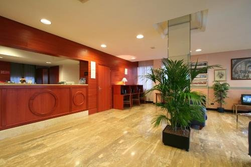 Hotel Rex Milano - фото 16