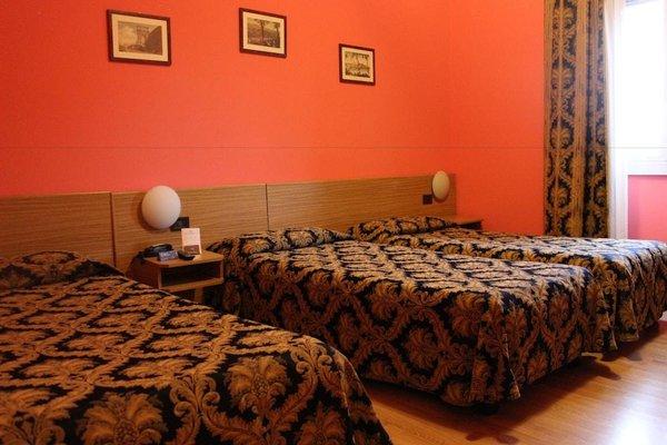 Hotel Rex Milano - фото 2