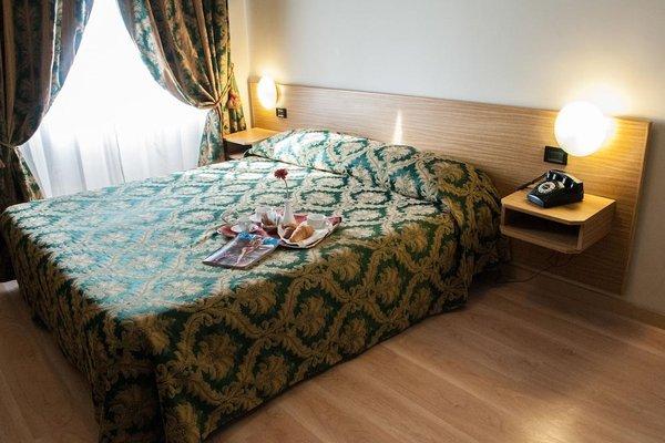 Hotel Rex Milano - фото 4