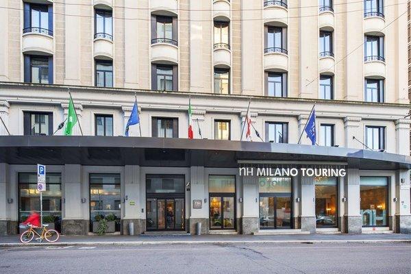 NH Milano Touring - фото 22