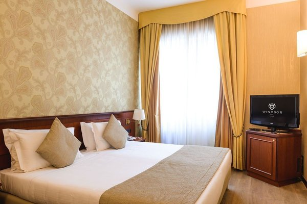 Windsor Hotel Milano - фото 26