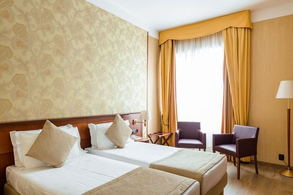 Windsor Hotel Milano - фото 1