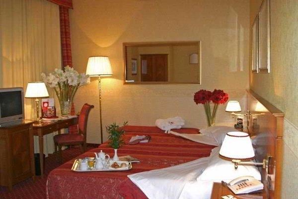 Windsor Hotel Milano - фото 15