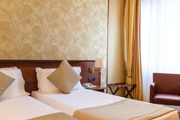 Windsor Hotel Milano - фото 2
