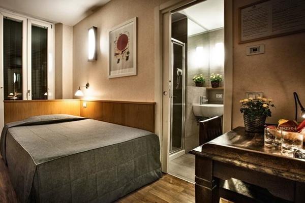 Eurohotel - фото 18