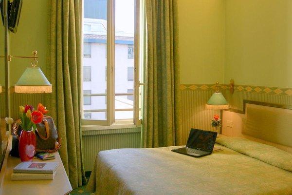 Buenos Aires Hotel - фото 50