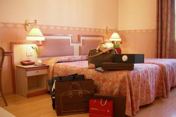 Buenos Aires Hotel - фото 1