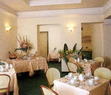 Buenos Aires Hotel - фото 13