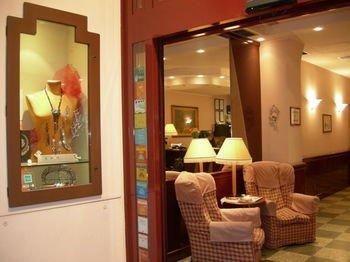 Buenos Aires Hotel - фото 17