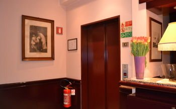 Buenos Aires Hotel - фото 20