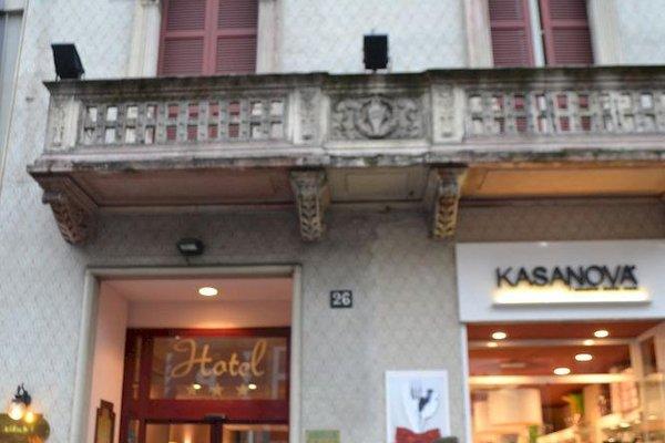Buenos Aires Hotel - фото 22
