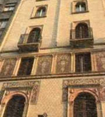 Buenos Aires Hotel - фото 23