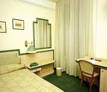 Buenos Aires Hotel - фото 6
