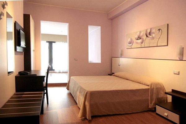 Hotel Faenza - фото 0
