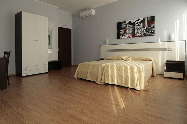 Hotel Faenza - фото 1