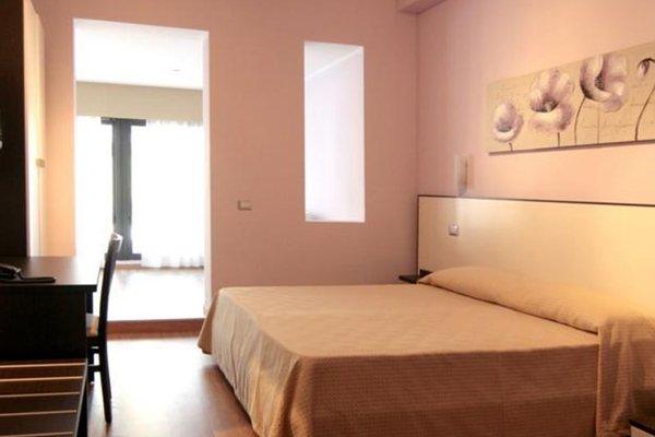 Hotel Faenza - фото 3