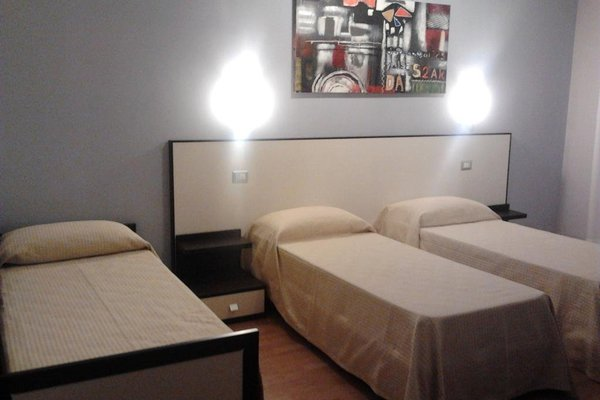Hotel Faenza - фото 4