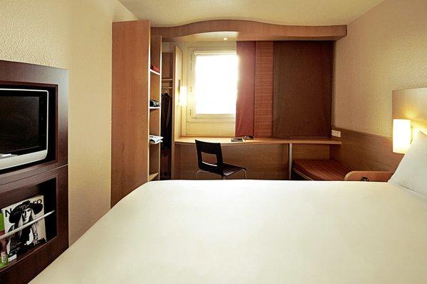 Hotel Ibis Milano Ca' Granda - фото 1