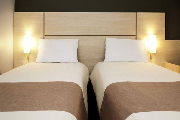 Hotel Ibis Milano Ca' Granda - фото 3