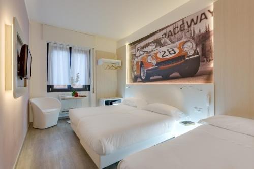 VIVA Hotel Milano - фото 1