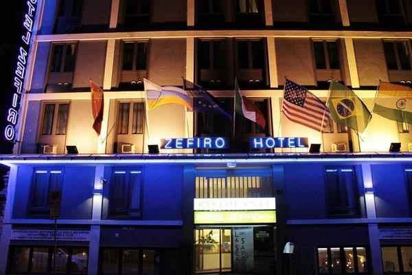 VIVA Hotel Milano - фото 14